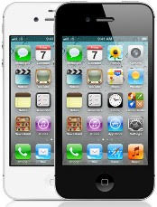 iPhone 3 available in black or white