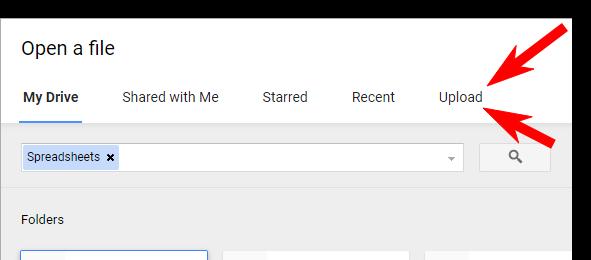 Google Sheets 2